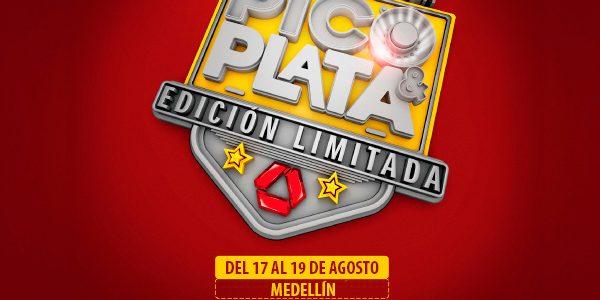 Campaña Pico y plata de DERCO Medellín